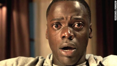 Jordan Peele's 'Get Out' infuses horror with biting social satire