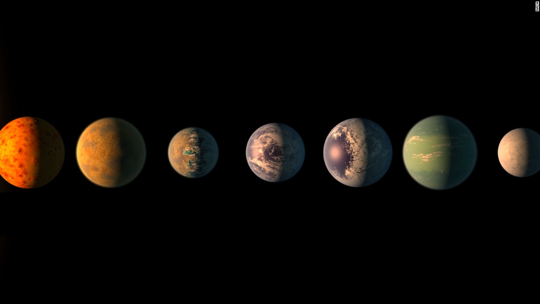 Newly discovered nearby planet could support life