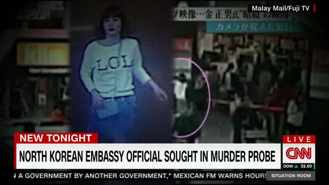N.Korea: Kim Jong Nam Investigation   CNN Video