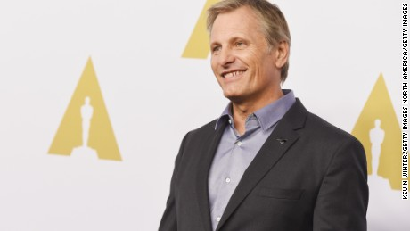 BEVERLY HILLS, CA - FEBRUARY 06:  Actor Viggo Mortensen attends the 89th Annual Academy Awards Nominee Luncheon at The Beverly Hilton Hotel on February 6, 2017 in Beverly Hills, California.  (Photo by Kevin Winter/Getty Images)