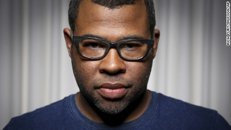 "Jordan Peele's directorial debut, ""Get Out,"" is in theaters Friday."