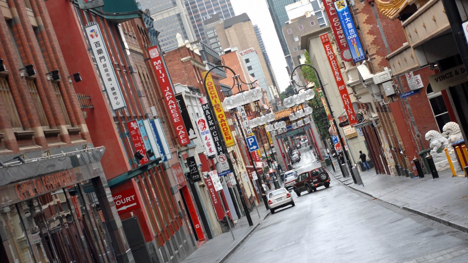 World's best Chinatowns | CNN Travel