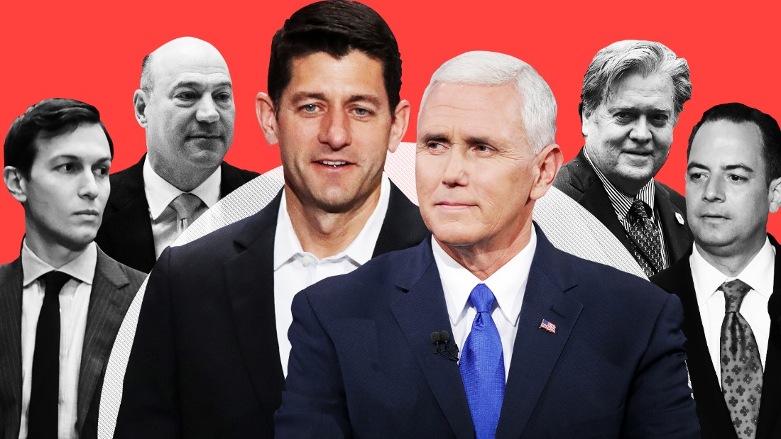 How Paul Ryan Is Getting Trump S Team Ready For Battles In