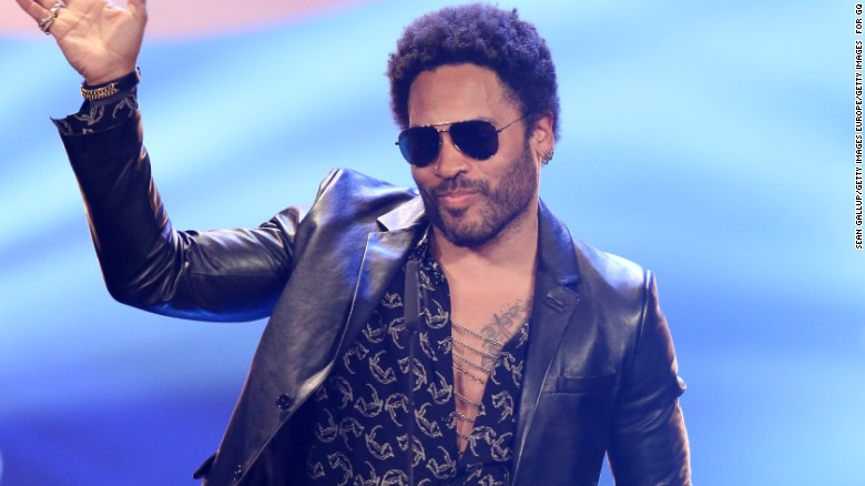 Lenny Kravitz perfectly sums up his friendship with Jason Momoa