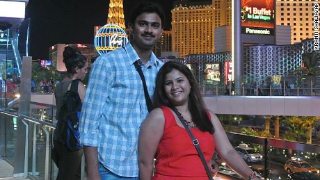 Srinivas Kuchibhotla and Sunayana Dumala dreamed of building a prosperous life in Kansas. That dream was tragically shattered.
