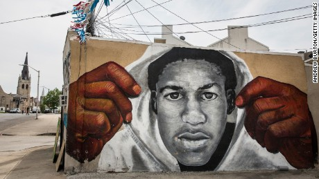 Trayvon Martin's death sparked a movement that lives on