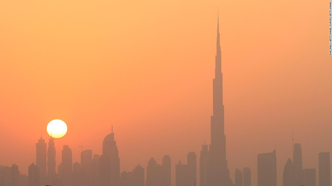 From the outside, Dubai seemed to arrive on the world stage as a fully formed global metropolis. In about five decades, what was once a sleepy outpost in the desert has risen to become one of the fastest-growing cities in the world. But to understand Dubai's accelerated growth we have to look to its past.