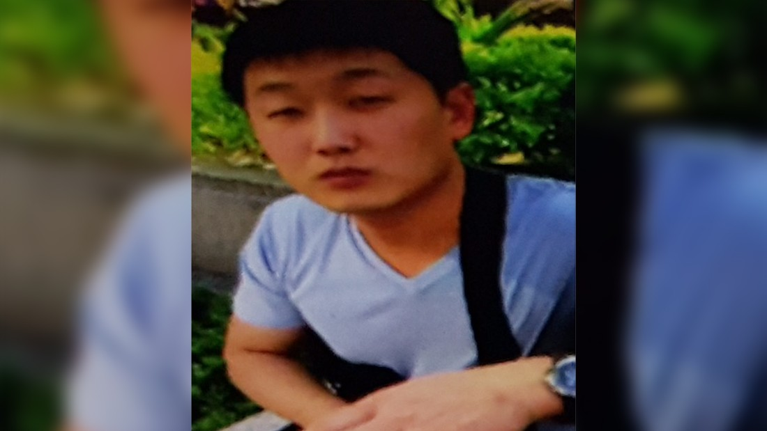 <strong>Ri Ji U, 30,</strong> is also wanted for questioning by Malaysian police. The North Korean is believed to still be in Malaysia.