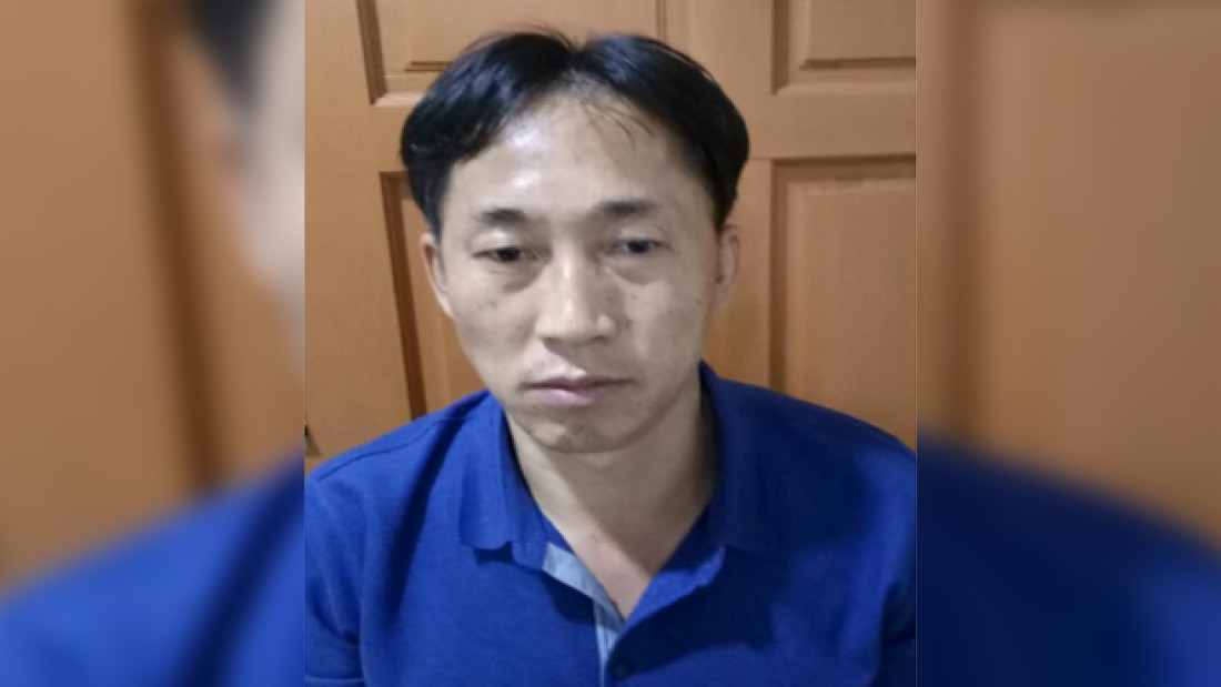 A third suspect,<strong> Ri Jong Chol</strong>, <strong>46</strong>, <strong>from North Korea</strong>, was arrested by Malaysian police on February 17. He was due to be deported from Malaysia to North Korea on March 3.