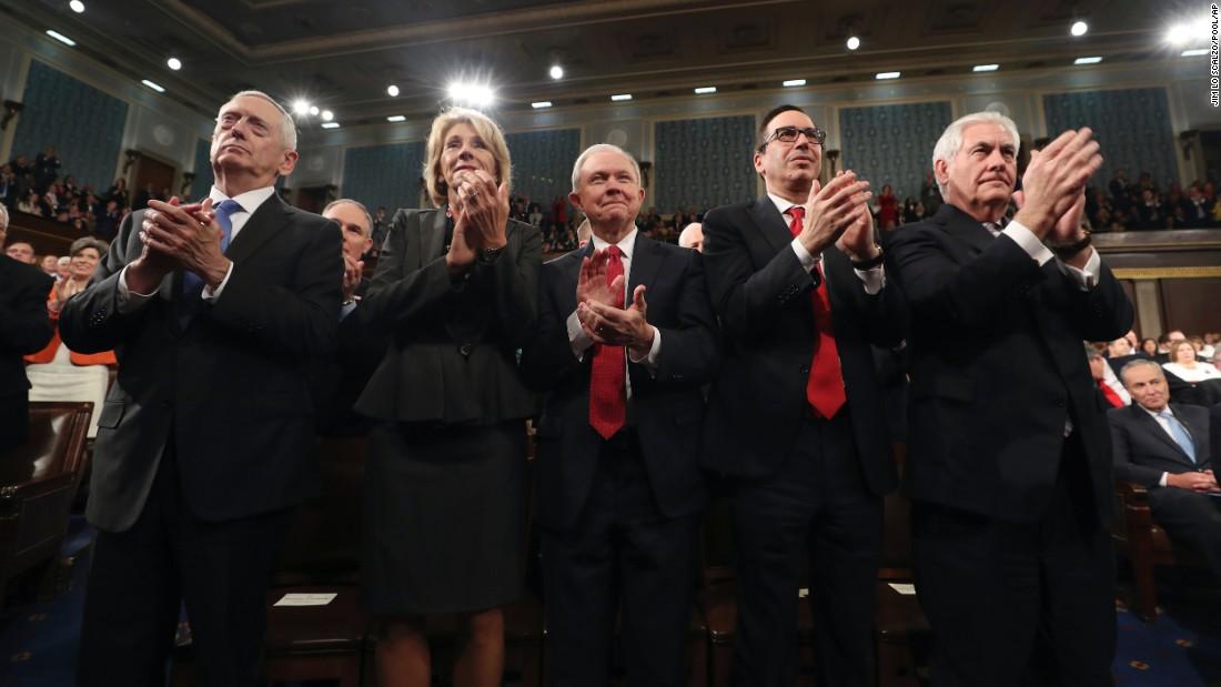 Trump's huge challenge to the tea party - CNN