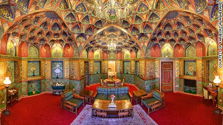 Iran-Abbasi-Safavid-Room151--Pan01-view