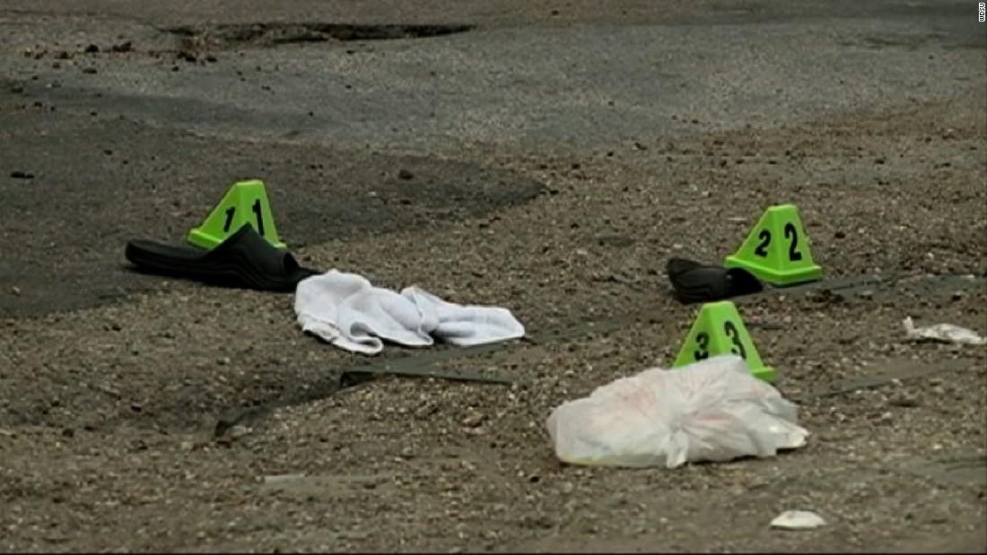 2 transgender women were killed in New Orleans in 48 hours