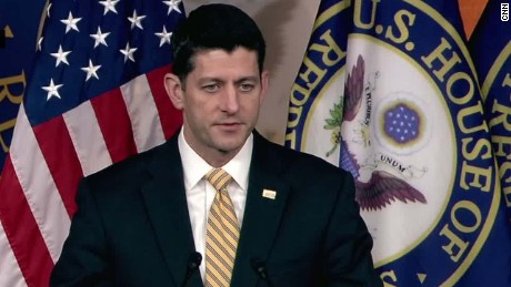 Ryan: No evidence yet of collusion