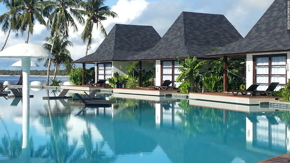 Luxury Resorts In The Philippines Home Design