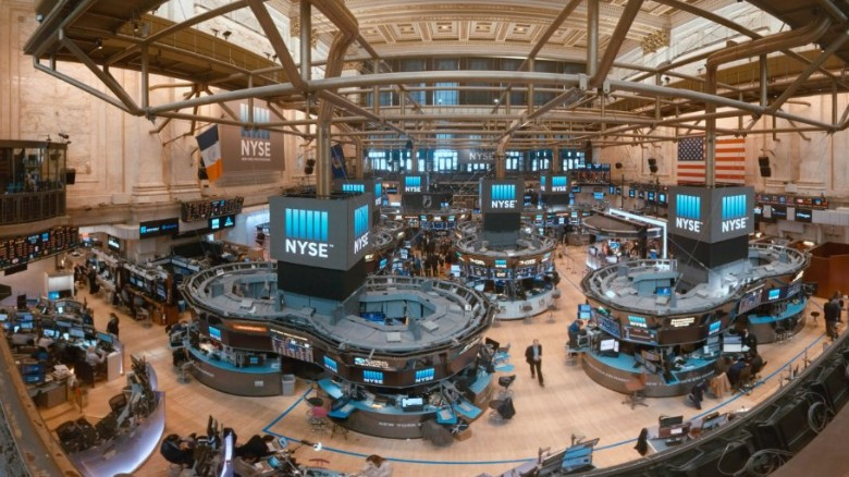 Explore The New York Stock Exchange Cnn