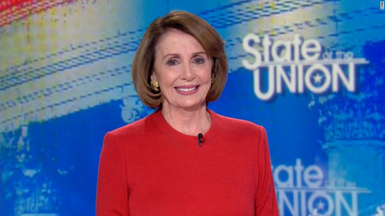 Pelosi: Trump wiretapping claim is ridiculous