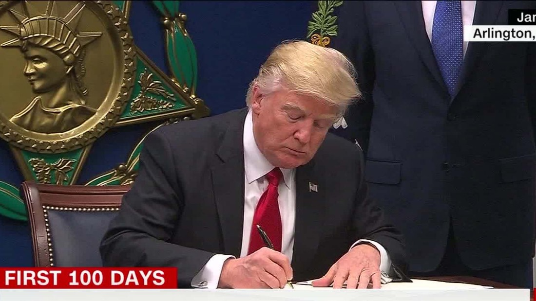 What it's like in the 6 countries on Trump's travel ban list