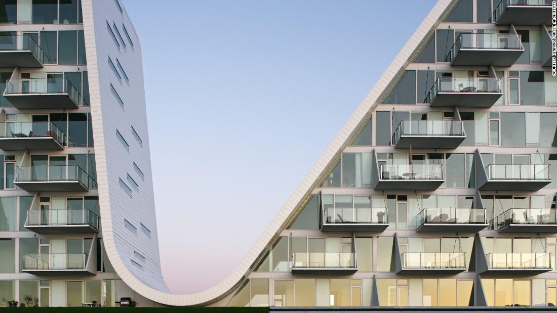 Citylife Apartments / Zaha Hadid Architects,  Simn Garcia