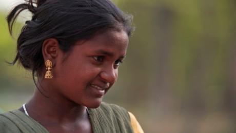 School brings hope to child slaves in India