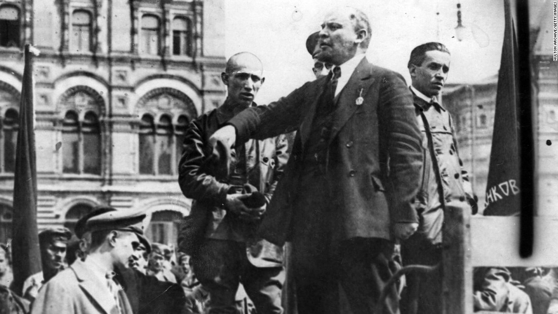 an introduction to the history of the bolshevik revolution in russia in 1917 A brief account of the russian revolution of 1917 overthrown and lenin and the bolsheviks took never before revolution of russia in human history.