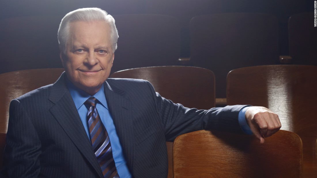 "<a href=""http://www.cnn.com/2017/03/06/entertainment/robert-osbourne/"" target=""_blank"">Robert Osborne</a>, the film aficionado who was the longtime host of Turner Classic Movies, died on March 6. He was 84."