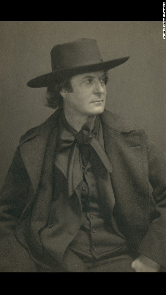 "Elbert Hubbard was a writer and philosopher with his share of <a href=""https://www.brainyquote.com/quotes/authors/e/elbert_hubbard.html"" target=""_blank"">famous quotes.</a>"
