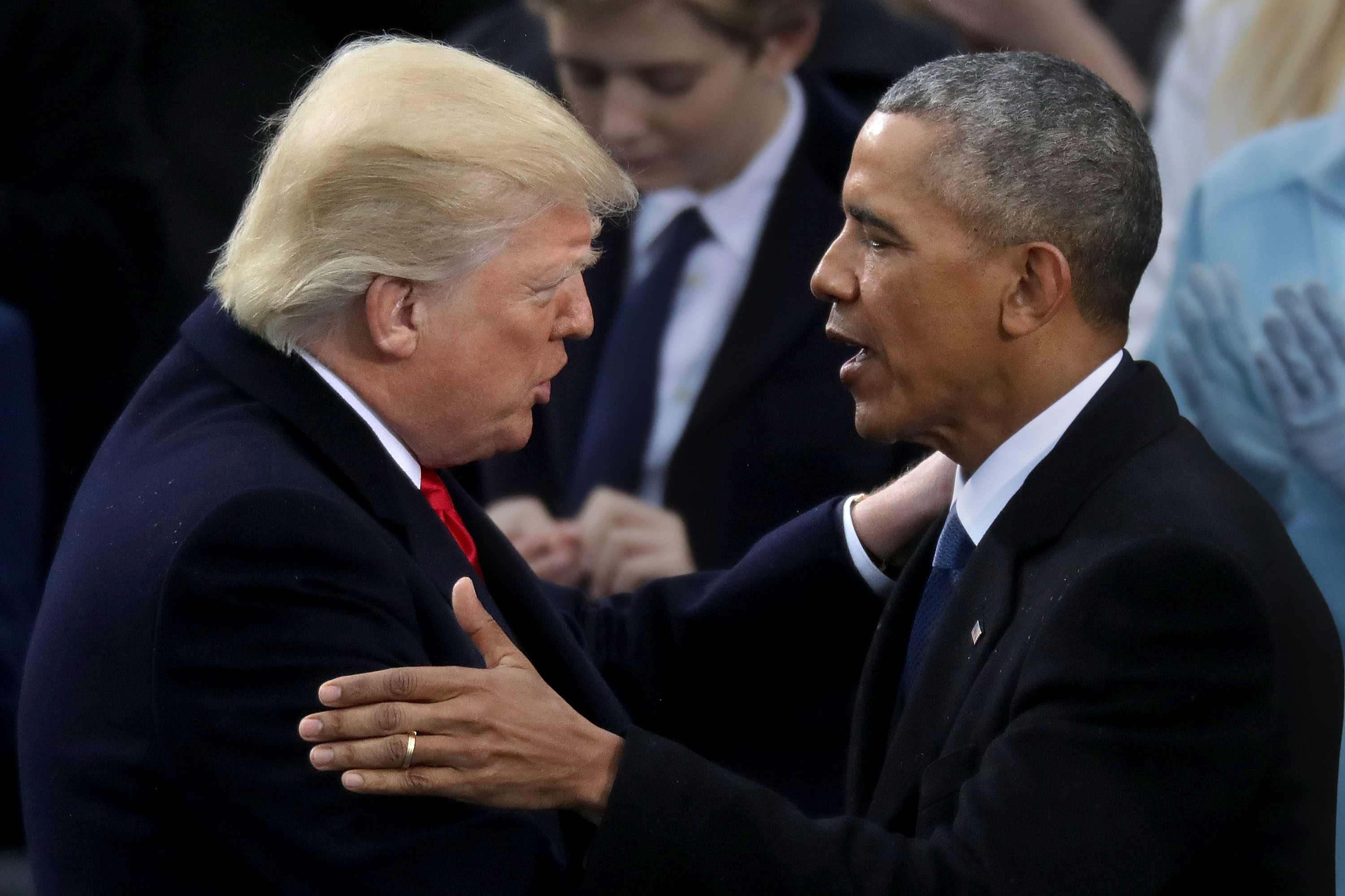 Image result for BREAKING!!! Obama Just Tried To TAKE OUT TRUMP!!