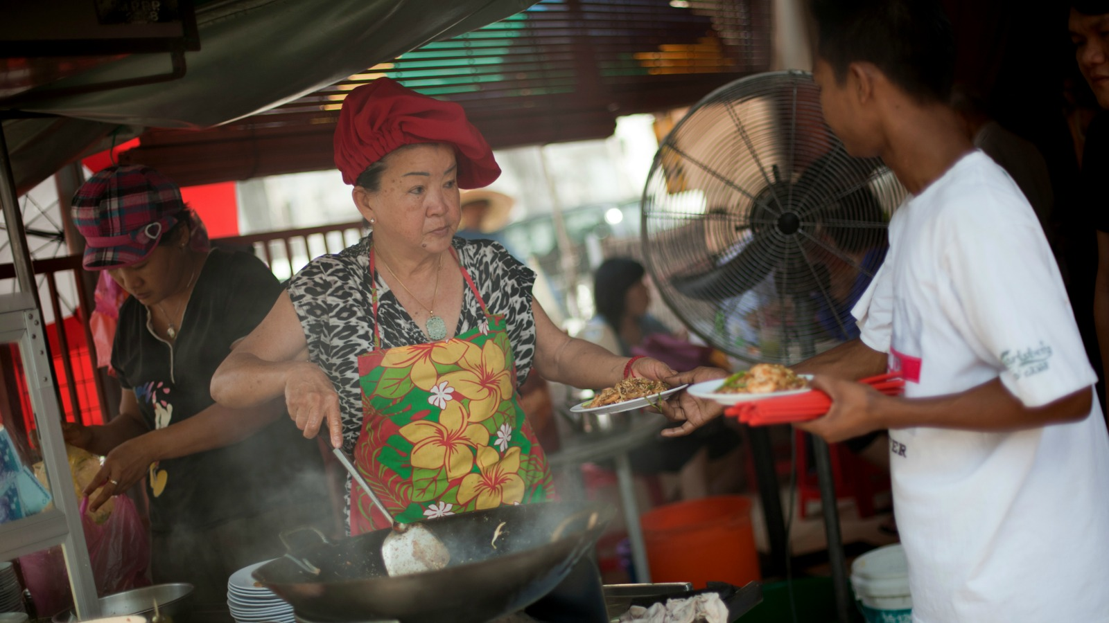 George Town, Penang: Asia's greatest street food city? | CNN