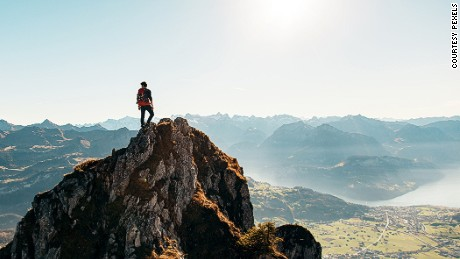 Travel makes us happy: Here's why