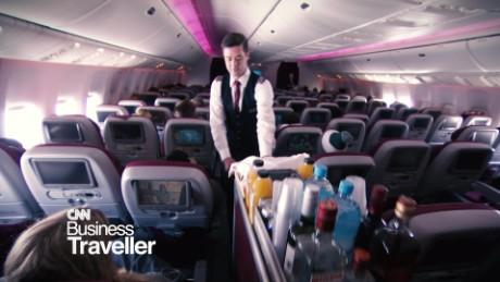 Cnn Business Traveller Longest Flight