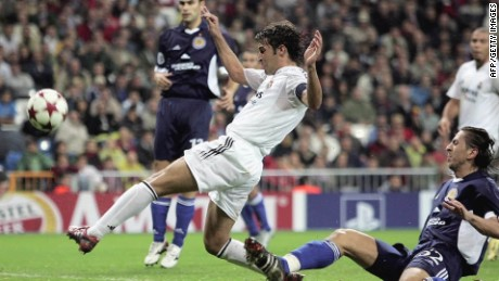 real madrid star striker raul talks legacy and dreams intv don riddell_00003507
