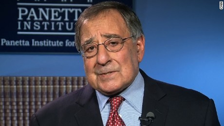 Leon Panetta: What the hell is going on?