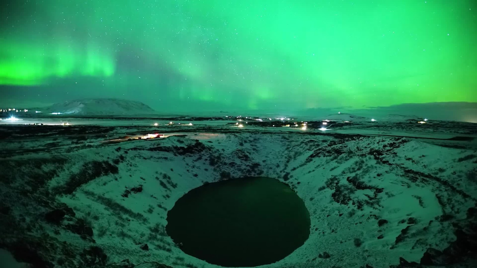 Northern Lights: 11 best places to see the aurora borealis | CNN ...