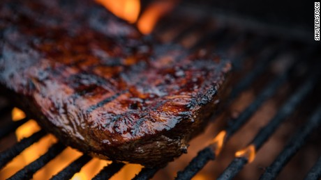 Why so many people are becoming allergic to meat