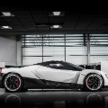 dendrobium electric supercar side