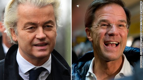 Everything you need to know about the Dutch elections