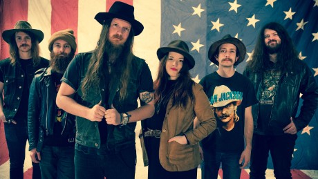Banditos singer talks resistance and patriotism in the age of Trump