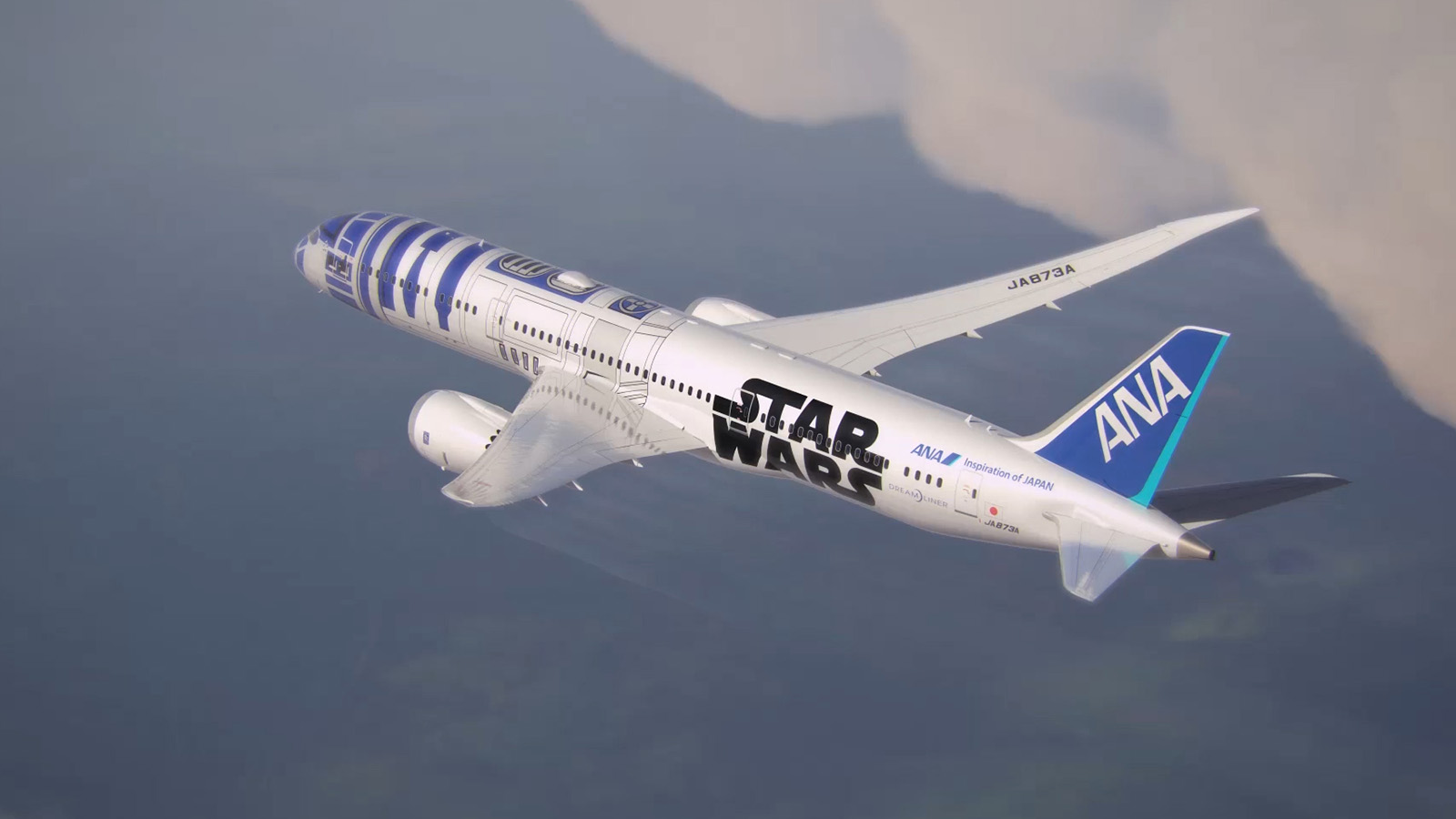12 of the coolest aircraft paint schemes you'll ever see | CNN Travel