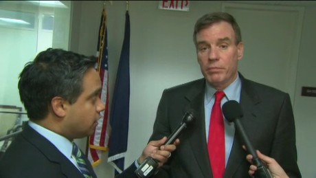 Sen Mark Warner Russia hacking investigation Raju sot_00010713