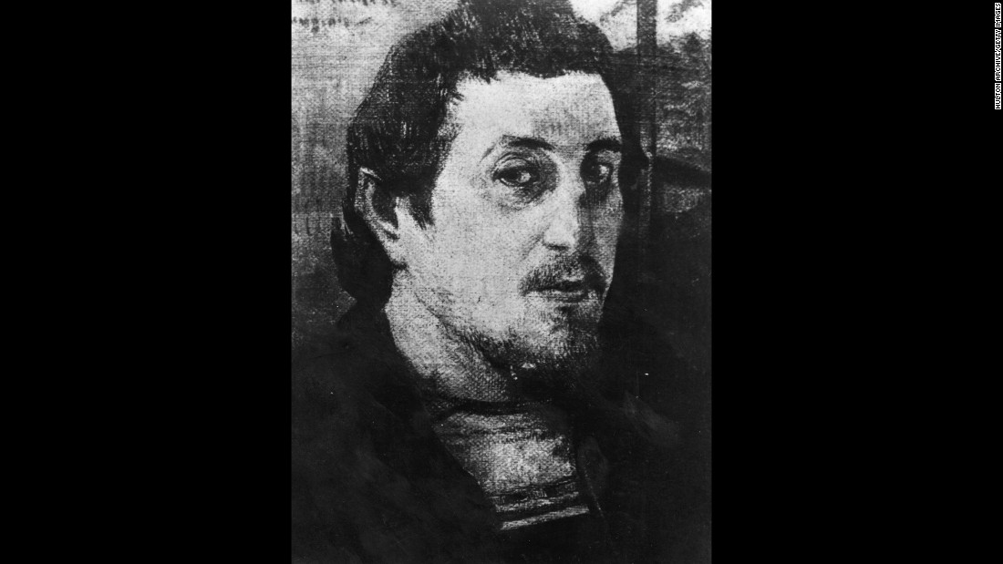 Paul Gauguin, a close friend of Van Gogh, also experienced severe bouts of depression and tried to end his life.