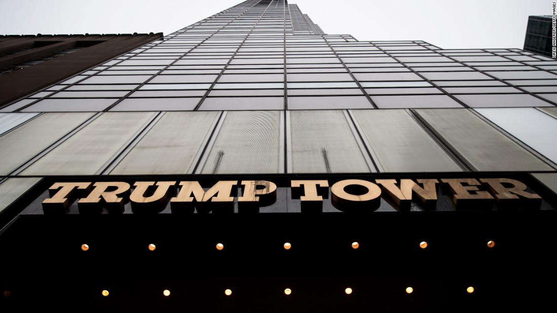 Emails show Trump Tower meeting follow-up