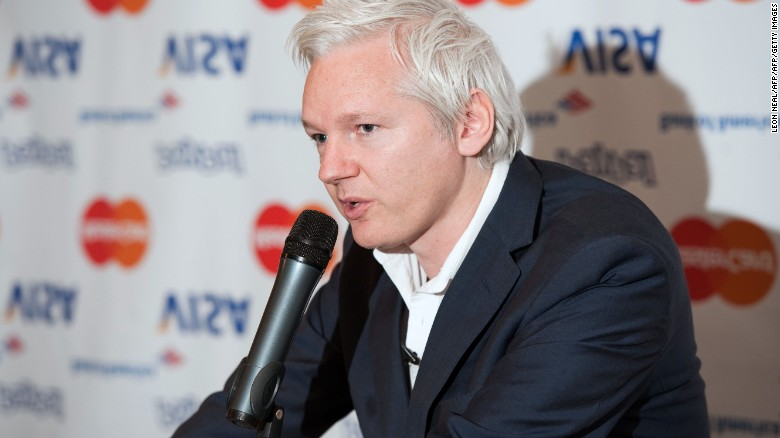 Sources: US prepares charges for Assange
