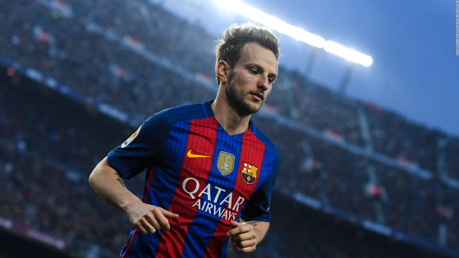 Barcelona star Ivan Rakitic We made the impossible possible CNN