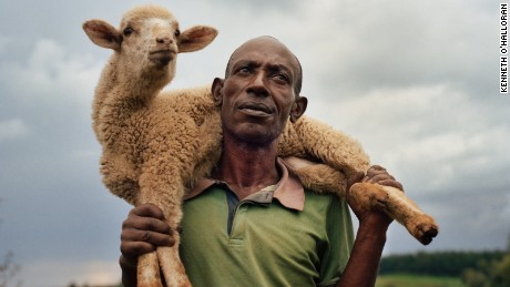 Award-winning photos capture farmland life in rural Africa