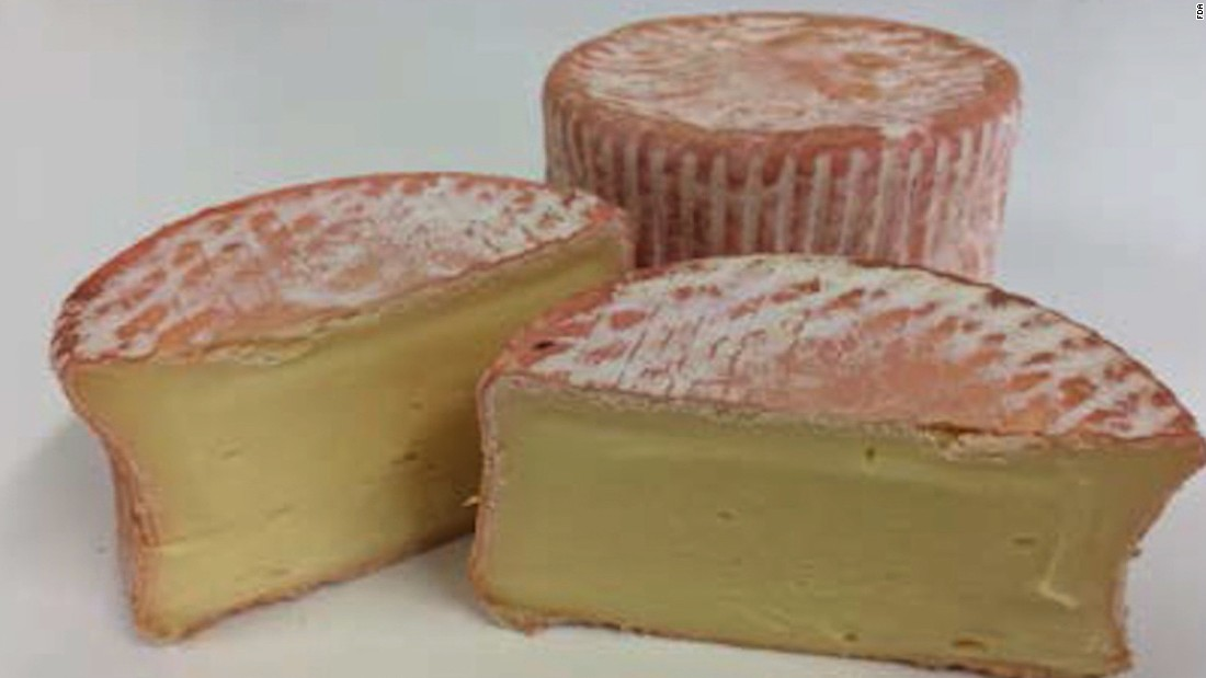 FDA investigating after two deaths linked to listeria in cheese