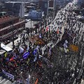 15 South Korea impreachment protests 0310