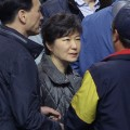 14 Park Geun-hye career