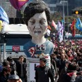 18 South Korea impreachment protests 0310 RESTRICTED