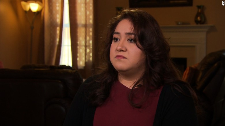 Undocumented immigrants speak out on Trump