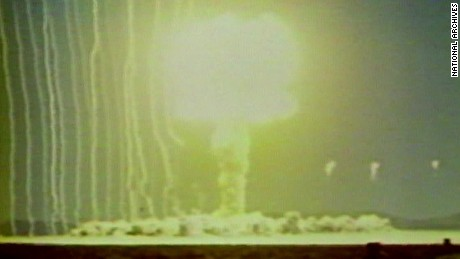 Is the nuclear threat to the US greater now?